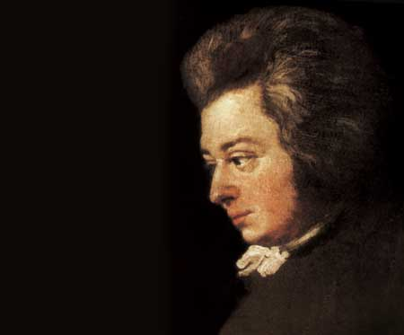 生演奏と投影で綴る大作曲家の大傑作シリーズVol.1<BR>モーツァルト