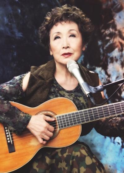 50周年記念 加藤登紀子コンサート<BR>~終わりなき歌~