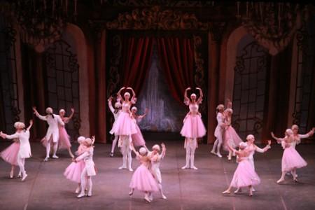 【FORUM PRESSレポーター】 チャイコフスキー3大バレエ・ハイライト「キエフ・クラシック・バレエ」
