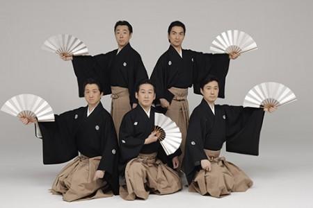 第28回日本舞踊鑑賞会