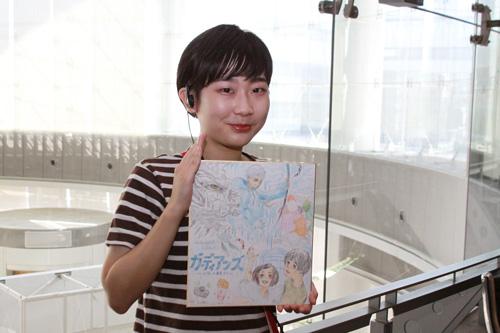 【スタッフ鈴木のアレコレ紹介】インターンシップ最終日!