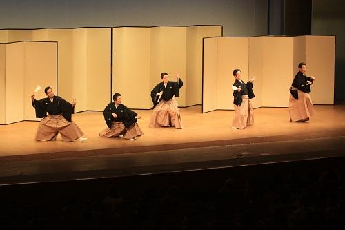 【FORUM PRESSレポーター】「第28回日本舞踊鑑賞会」