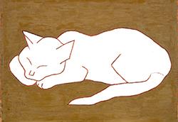 愛知県美術館サテライト展示<BR>特別展「熊谷守一展」 木村定三コレクションより