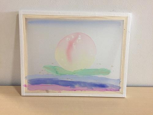 日本画ワークショップ<br />「かわっていく時間と『小さな』絵」参加者募集