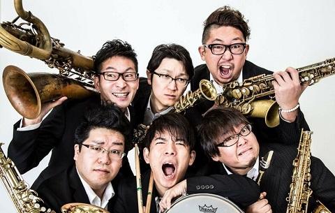 【FORUM PRESSレポーター】第1回ワンコインコンサート Saxophone Ensemble BULL-ブル-