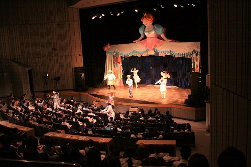 【FORUM PRESSレポーター】親子のためのファミリー・ミュージカル「ピノキオ~または白雪姫の悲劇~」