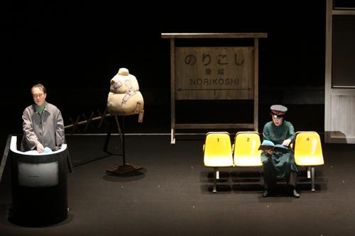 【FORUM PRESSレポーター】「白石加代子女優生活50周年記念公演『笑った分だけ、怖くなる vol.2』」