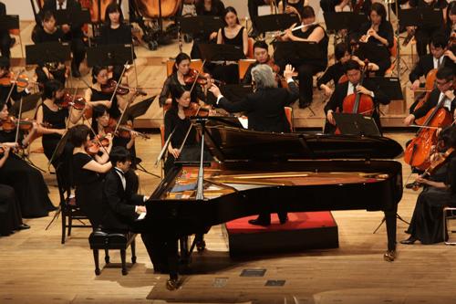【FORUM PRESSレポーター】「中部フィルハーモニー交響楽団 特別演奏会『あなたが決める名曲コンサート』」