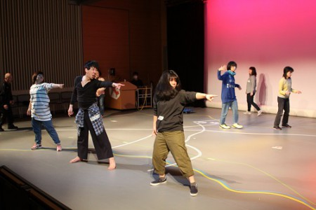 【FORUM PRESSレポーター】演劇×自分史プロジェクト「この場所、自分史」