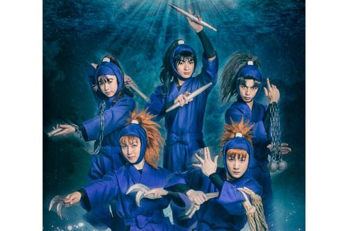 【FORUM PRESSレポーター】ミュージカル「忍たま乱太郎」~忍術学園陥落!夢のまた夢!?~(春日井公演)