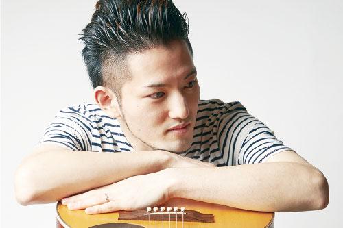 第228回 夜コン<BR>「ギター 1本で広がる世界」<BR>井草聖二