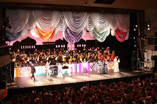 【FORUM PRESSレポーター】「物語付きクラシックコンサート アラジンと魔法のランプ」