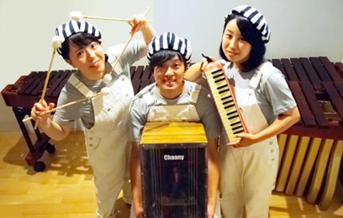 <small>(公財)かすがい市民文化財団presents 若手音楽家支援事業</small><BR>第4回ワンコインコンサート <BR>Shiki&#8217;s Friends(シキズ フレンズ)