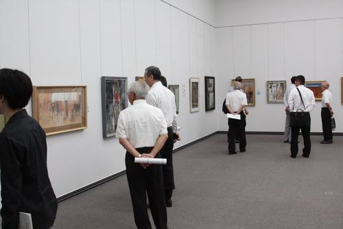 第68回(2019年)春日井市民美術展覧会