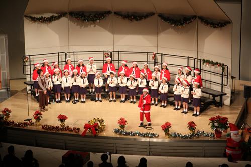 <small>春日井児童合唱団が贈る</small>とっておきのクリスマスコンサート2019