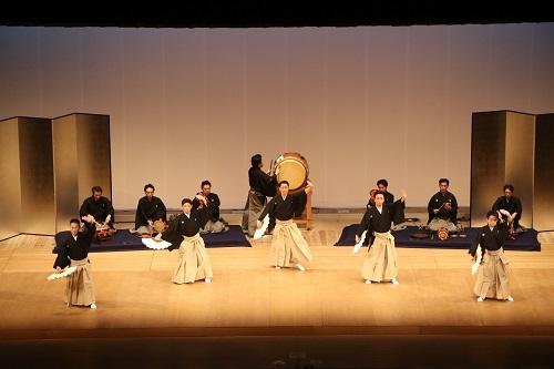 【FORUM PRESSレポーター】第29回 日本舞踊鑑賞会