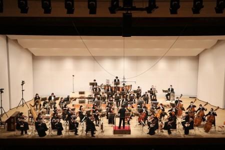 【FORUM PRESSレポーター】JAPAN LIVE YELL project @AICHI あいちオーケストラフェスティバル/セントラル愛知交響楽団