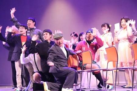 【FORUM PRESSレポーター】演劇×自分史 第3弾「春よ恋」配信版(本編・ドキュメント)